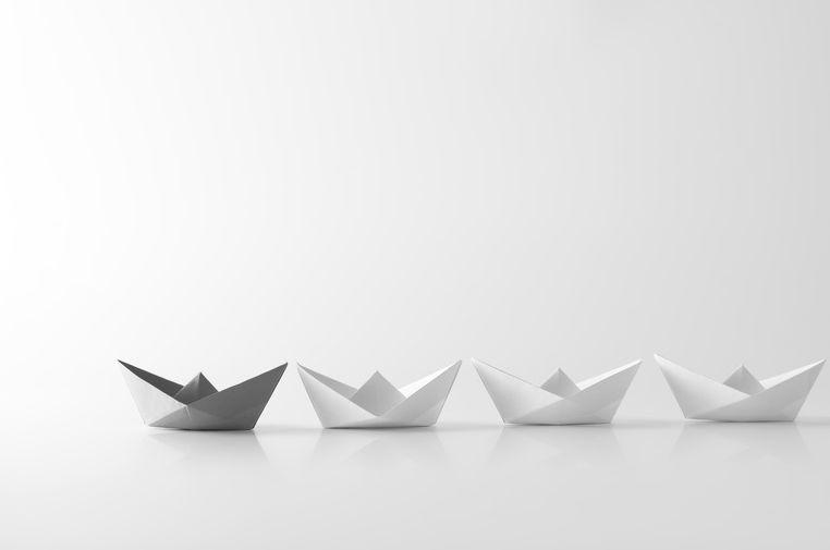 Rolle eines Einheitlichen Erscheinungsbildes (Corporate Design)